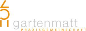 Praxis Gartenmatt Logo