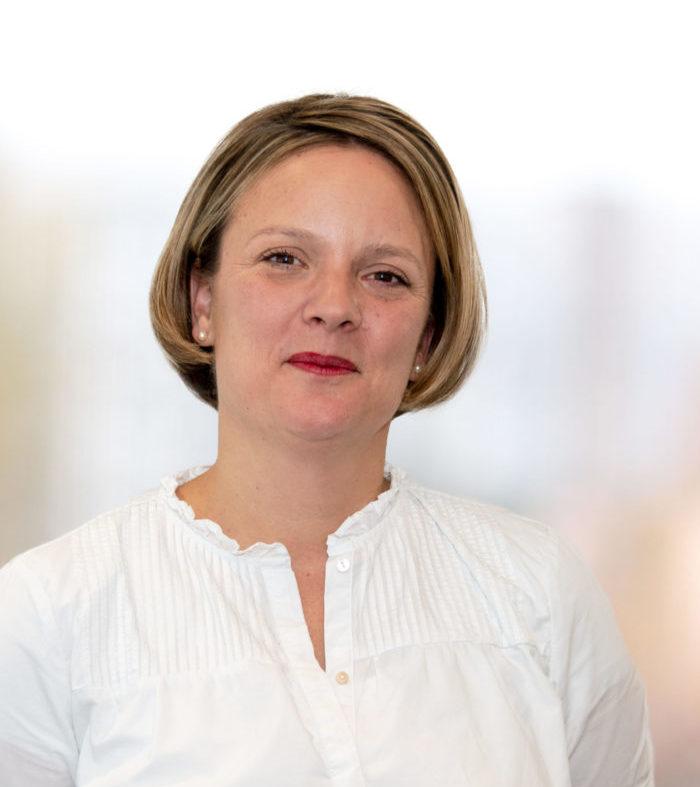 Sarah-Ann Ochsner