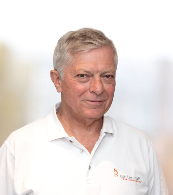Dr. med. Klemens Gruner