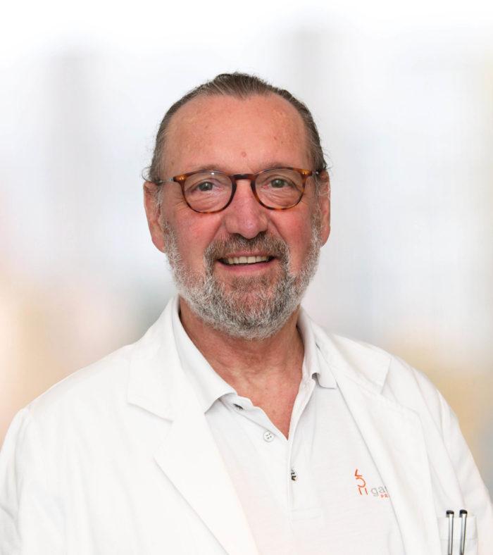 Dr. med. Darko Perko