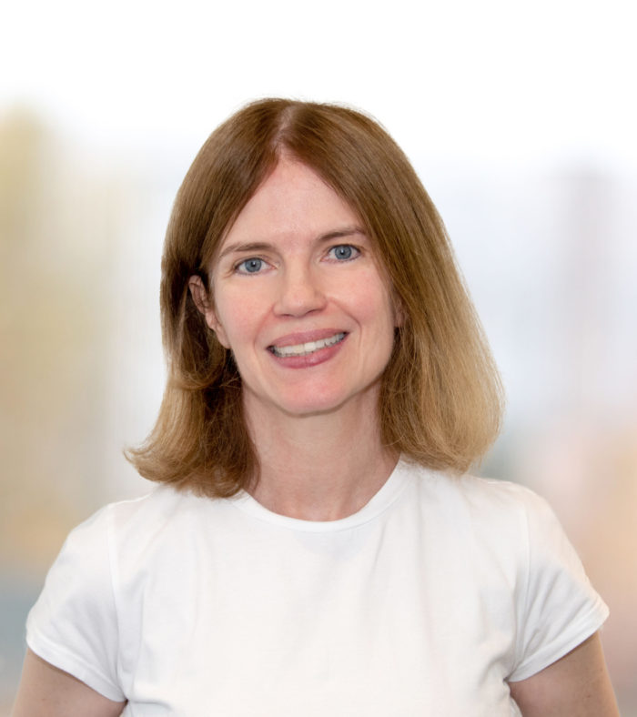 Dr. med. Claudia Dornier
