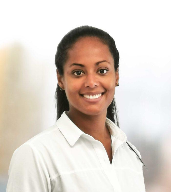 Dr. med. Vivian Appiah